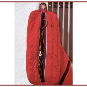 1000 Denier Large Bridle Bag