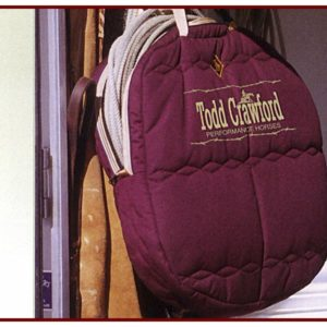 Extra Wide Rope Bag