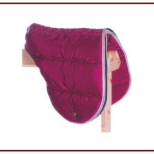 Dressage Saddle Case