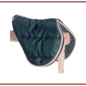 Hunt Seat Saddle Case