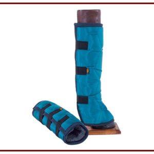 "Kodiak 16"" Fleece Lined Shipping Boots"