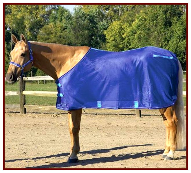 Kensington PolyMax Fly Sheet