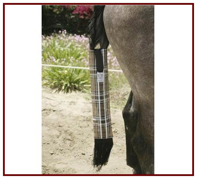 Kensington Protective Tail Cover