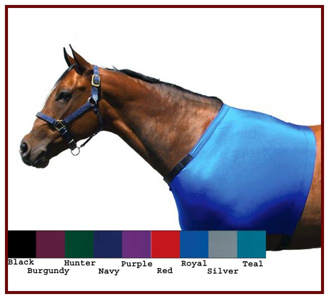 Sleazy Shoulder Guard (Solid Colors)
