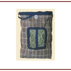 Kensington Hay Bag w/ Rim Textilene