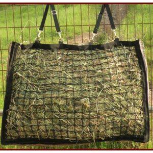 Kensington Slow Feed Hay Bag (4+flake)