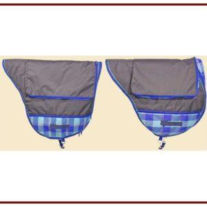 Kensington Saddle Carry Bag