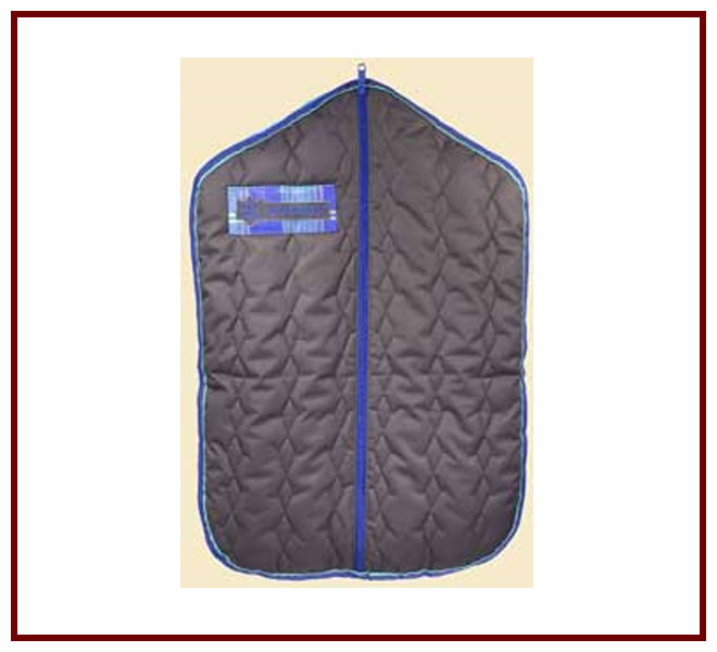 Kensington Chap/Garment Carry Bag