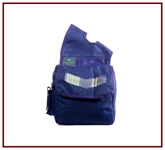 Kensington Insulated Horn Bag