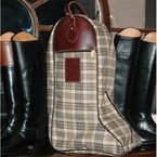 Curvon Riding Boot Bag