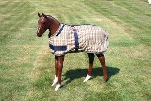Curvon Expand-O-Blanket For Foals/Ponies