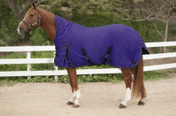 Platinum Collection 1680D Mid Neck 180g Medium Weight Turnout Blanket