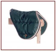 1000 Denier Hunt Seat Saddle Case