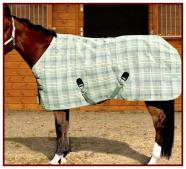 Kensington European Cut Textilene Protective Fly Sheet