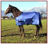 Kensington All Around PolyMax Summer Fly Sheet