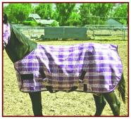 Kensington Weanling Protective Sheet