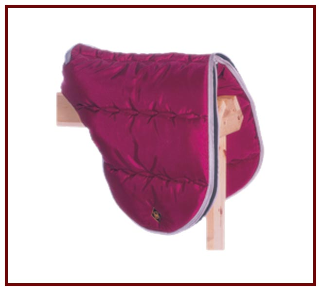 Dressage Saddle Case