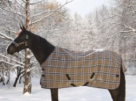 Kensington Heavyweight European Cut Turnout Blanket