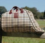 Curvon Dressage Baker Saddle Bag